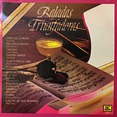 Play & Download Baladas Triunfadoras by Various Artists | Napster