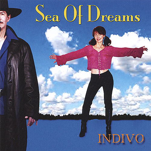 Play & Download Sea of Dreams by Indivo | Napster