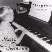 Origins by Matt Johnson