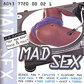 Mad Sex by Various Artists