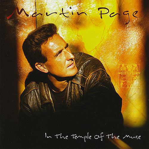 Play & Download In the Temple of the Muse by Martin Page | Napster