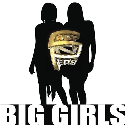 Play & Download Big Girls (Remix) by Salt-n-Pepa | Napster
