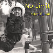 No Limit by Mari Iijima