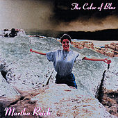 The Color of Blue by Martha Reich