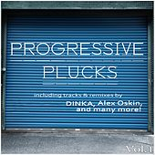 Play & Download Progressive Plucks, Vol. 1 by Various Artists | Napster