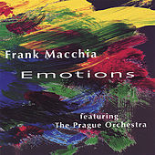 Emotions by Frank Macchia