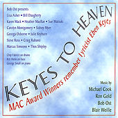 Play & Download Keyes to Heaven - Mac Award Winners Remember Eben Keyes by Various Artists | Napster
