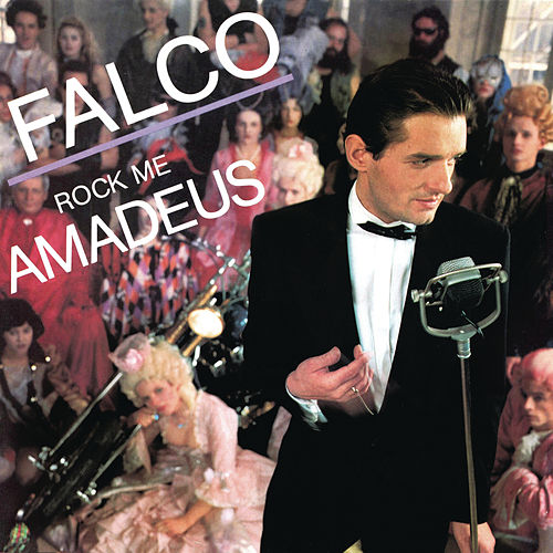 Rock Me Amadeus 30th Anniversary von Falco