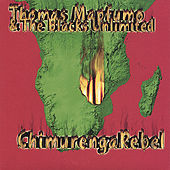 Chimurenga Rebel/Manhungetunge by Thomas Mapfumo and The Blacks Unlimited