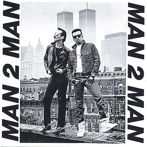 Play & Download Male Stripper (Retrospective 1983-1990) by Man 2 Man | Napster