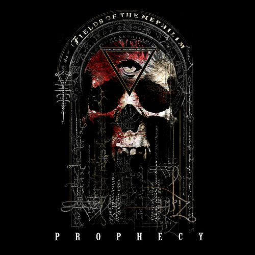 Prophecy by Fields of the Nephilim