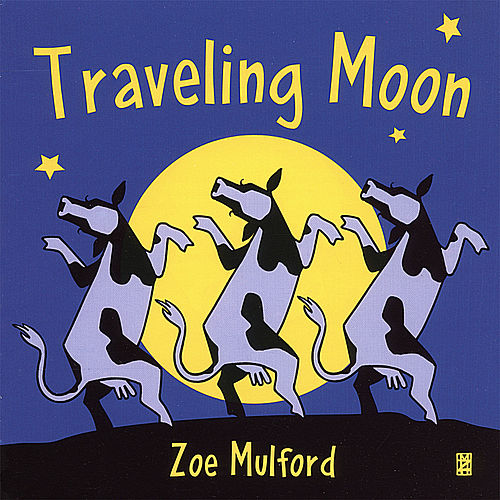 Play & Download Traveling Moon by Zoe Mulford | Napster
