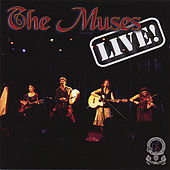The Muses - Live! by The Muses