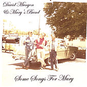 Some Songs for Mary by David Munyon