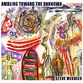 Ambling Toward the Unknown by Steve Mednick