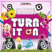 Play & Download Turn It On by Karina | Napster