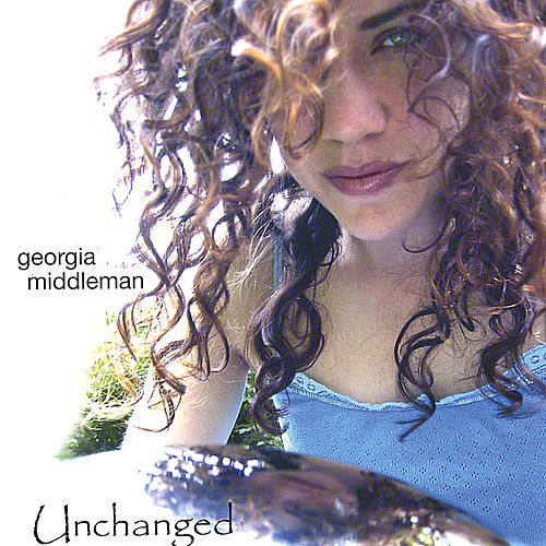 Unchanged by Georgia Middleman