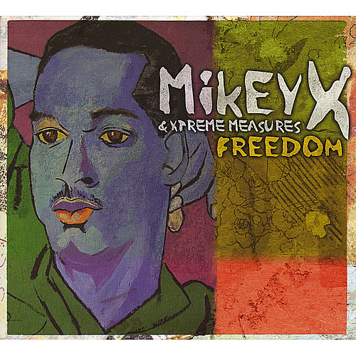 Play & Download Freedom by Mikeyx | Napster