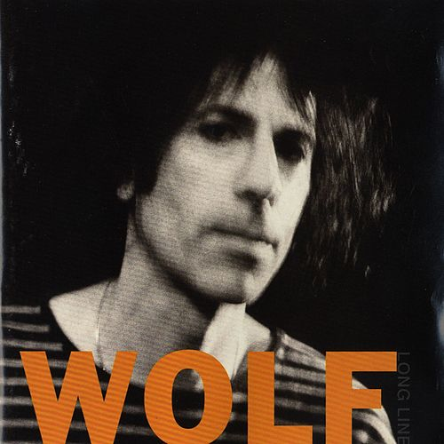 Play & Download Long Line by Peter Wolf | Napster