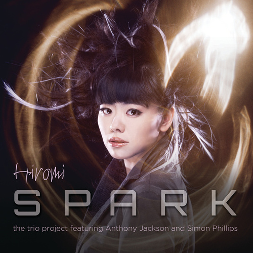 Spark by Hiromi