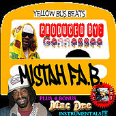 Play & Download Yellow Bus Beats by Gennessee | Napster