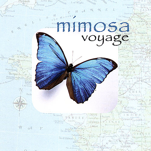 Play & Download Voyage by Mimosa | Napster