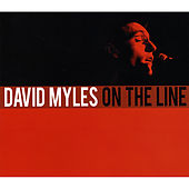 Play & Download On the Line by David Myles | Napster