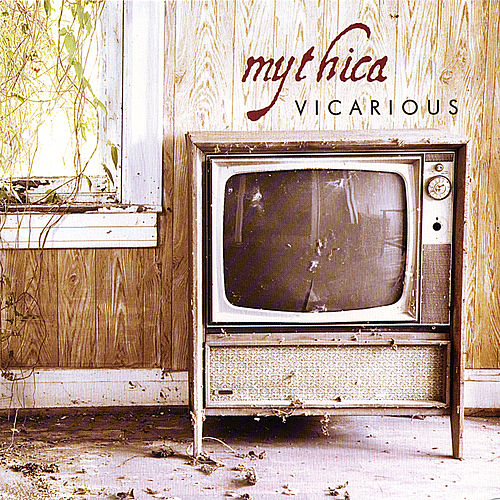 Play & Download Vicarious by Mythica | Napster