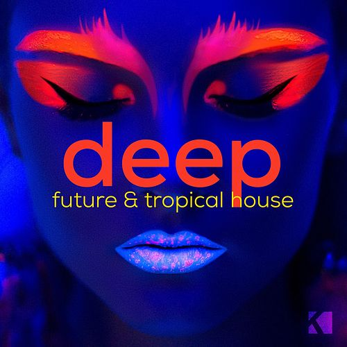 Deep future tropical house von various artists napster for Deep house bands