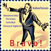 Italian Tenors (Bravo !) by Various Artists