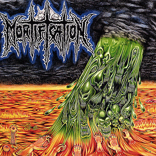 Play & Download Mortification by Mortification | Napster