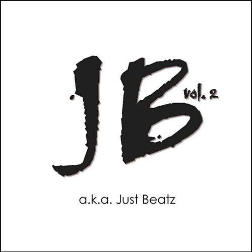 Jb Vol.2 A.K.A. Just Beatz by Mobeatz