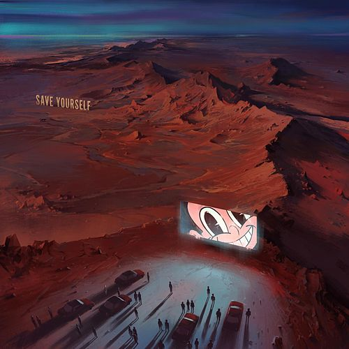 Play & Download Save Yourself by SBTRKT | Napster