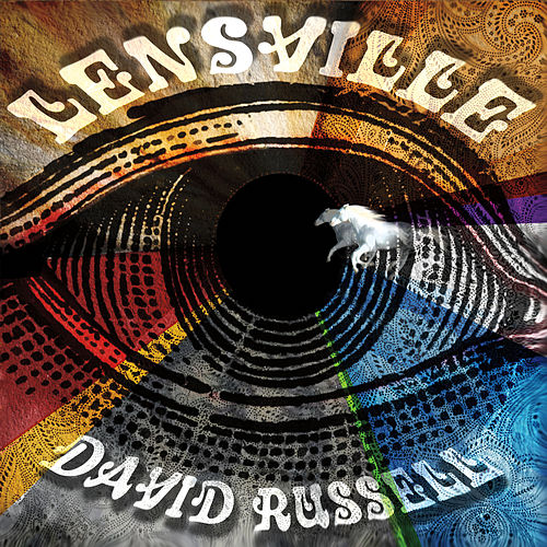 Play & Download Lensville by David Russell | Napster