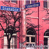 Snakebite and Valentine by Fred Moolten