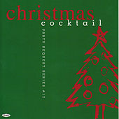 Christmas Cocktail by Bobby Morganstein Productions