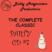 The Complete Classic Party CD by Bobby Morganstein