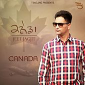 Play & Download Canada by Jeet Jagjit | Napster