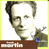 Play & Download Martin: Concerto for Violin and Orchestra & Concerto for Cello and Orchestra by Louisville Orchestra | Napster