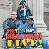 Live At The Liverpool Philharmonic 2013 by The Real Thing