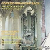 Play & Download J.S. Bach: Toccaten und Fugen by Hans Helmut Tillmanns | Napster