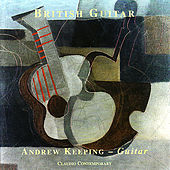 British Guitar by Andrew Keeping