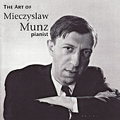 The Art of Mieczyslaw Munz by Various Artists
