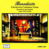 Play & Download Benedicite by Chichester Cathedral Choir | Napster