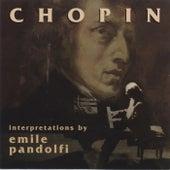 Chopin von Emile Pandolfi