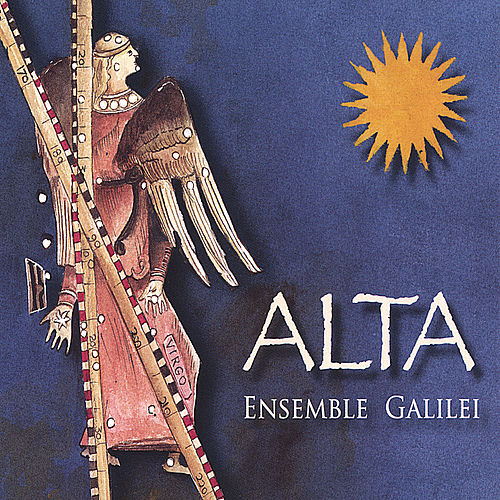 Play & Download Alta by Ensemble Galilei | Napster