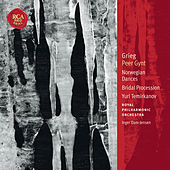 Play & Download Grieg: Peer Gynt - Incidental Music; Norwegian Dances; Bridal Procession: Classic Library Series by Yuri Temirkanov | Napster
