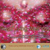 Play & Download Rasa Living Wellness Volume 1 by Various Artists | Napster