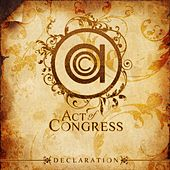 Declaration by Act of Congress