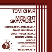 Midnight Skywalker by Tomi Chair